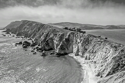 Point Reyes National seashore California