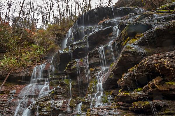 Yellow Branch Falls 2